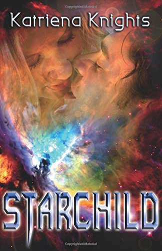 Starchild Cover Image