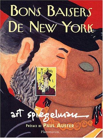 Bons baisers de New York