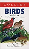 Cover of: Birds of the Indian Sub-Continent (Collins Pocket Guide) | Woodcock