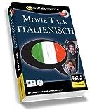Movie Talk Italienisch, 1 DVD-ROM Interaktives Sprachlernvideo. Für Windows 98/NT/2000/ME/XP und MacOS 9 und X