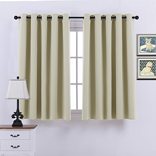 ponydance-energy-saving-thermal-insulated-eyelet-blackout-curtains-for-bedroom-66-by-54inches-2-pane