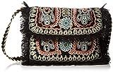 Antik Batik Turnbeutel, Turnbeutel, MALIAH1BAG, Schwarz, MALIAH1BAG
