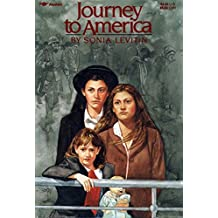 Journey to America (English Edition)