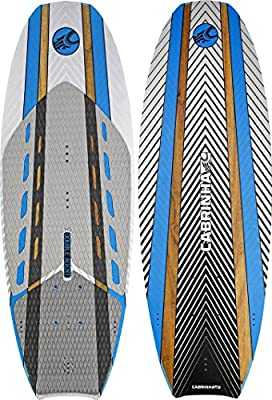 cabrinha Double Agent – hydrofoil Board – 2017 by Wave Gorilla