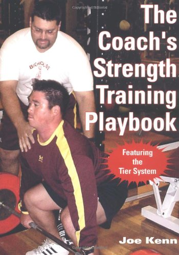Coachs Strength Training Plybk por Joe Kenn