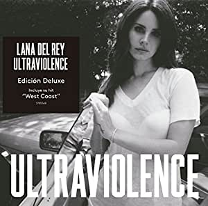 Ultraviolence - Edition Deluxe
