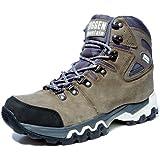 Bergschuhe Bergstiefel Wanderschuhe Wanderstiefel Mountain Boots Trekkingschuhe Unisex GUGGEN MOUNTAIN M008