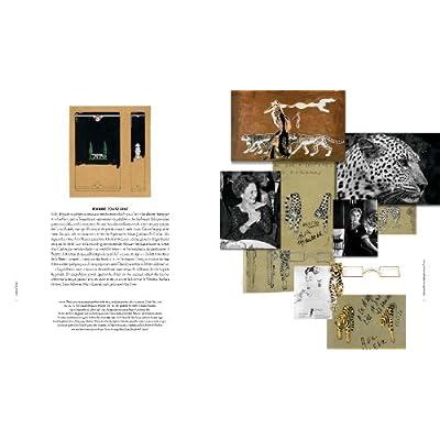 Haute joaillerie et objets précieux par Cartier : L'Odyssée d'un style