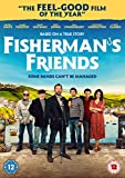 Fisherman's Friends [DVD] only £9.99 on Amazon