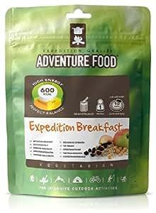 Trekmates Adventure Foods - Expedition Breakfast