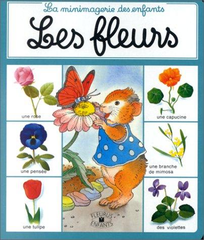 Les Fleurs par Violayne Hulné, Michel Loppé
