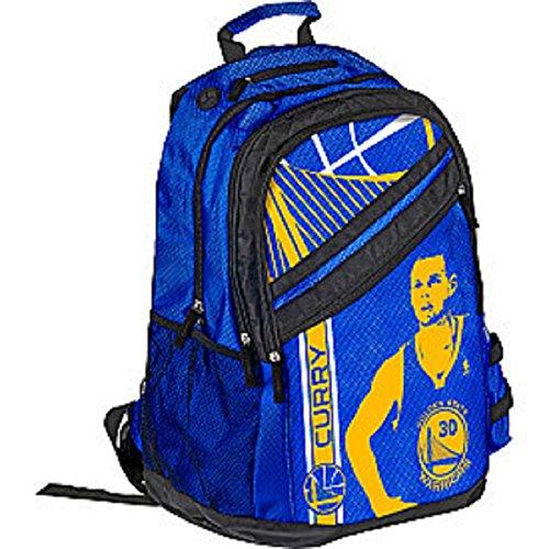 Forever NBA Golden State Warriors Stephen Curry Unisex Curry S. # 302014Elite Rucksack, eine Größe - Elite-basketball-tasche