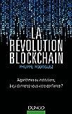 La Révolution Blockchain - Algorithmes ...