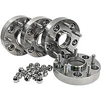 Hofmeister Muñeco acoplamiento Ampliaciones aluminio 4 x 30 ...