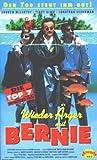 Wieder Ärger mit Bernie [VHS]