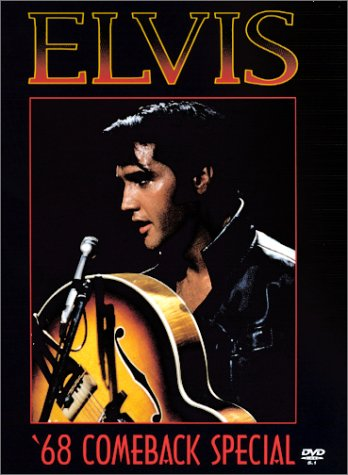 Elvis - '68 Comeback Special [Import USA Zone 1]
