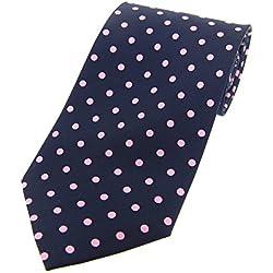 Cómo elegir las mejores corbatas de lunares? * Tienda Online