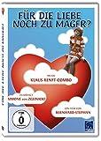 Für die Liebe noch zu mager? - Simone von Zglinicki, Christian Steyer, Norbert Christian