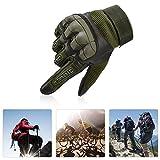 Vbiger Taktische Handschuhe - 5