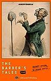 The Barber's Tales: Racconti singolari di persone plurali (Italian Edition)
