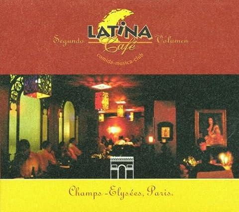 Latina Café 2