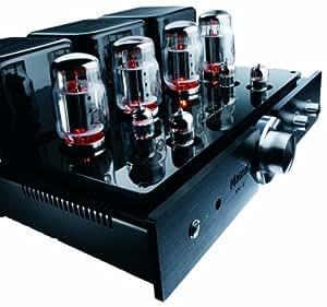 Magnat RV2Stereo amplificatore valvolare nero