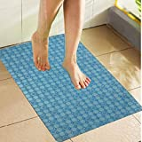 Shower Mats Review and Comparison