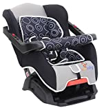 Sunbaby Inspire Car Seat with Bumper (Bl...