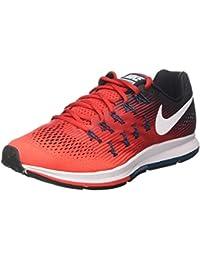 Nike Air Zoom Pegasus 33, Zapatillas de Entrenamiento para Hombre
