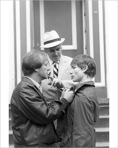 photographic-print-of-television-george-cole-drugs-awareness-video-london