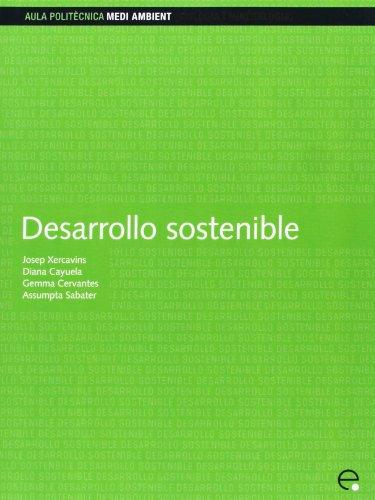 Desarrollo sostenible (Aula Politècnica)