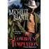 A Cowboy's Temptation (A Frontier Montana series Book 2)