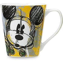 Disney - Taza, diseño de Mickey Mouse