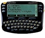 Langenscheidt LanguageMan elektronischer Übersetzer (Deutsch/Englisch - Englisch/Deutsch)