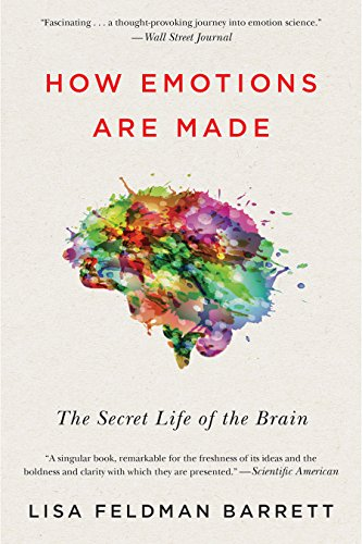 How Emotions Are Made: The Secret Life of the Brain (English Edition) de