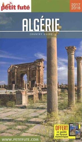 Guide Algérie 2017 Petit Futé par