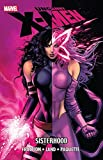 Image de Uncanny X-Men: The Sisterhood