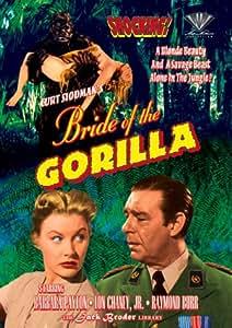 Bride of the Gorilla [DVD] [1951] [Region 1] [US Import] [NTSC]