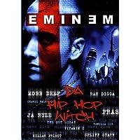 EMINEM - DA HIP HOP WITCH - DVD