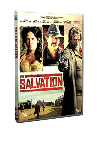 Eagle Pictures Dvd salvation (the)
