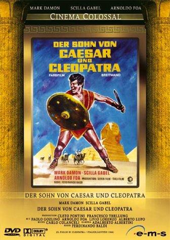 Bild von Der Sohn von Caesar und Cleopatra (Cinema Colossal)