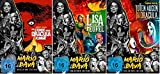 Mario Bava-Collection 1+2+3 (1-3) kostenlos online stream
