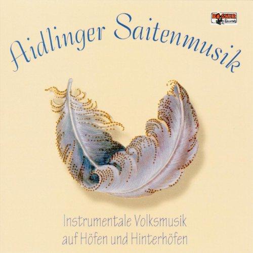 Instrumentale Volksmusik auf H...