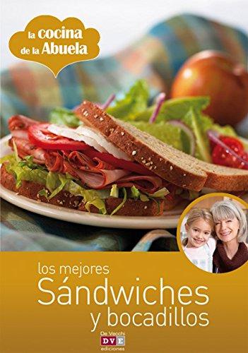 Los mejores sándwiches y bocadillos por Olivier Laurent