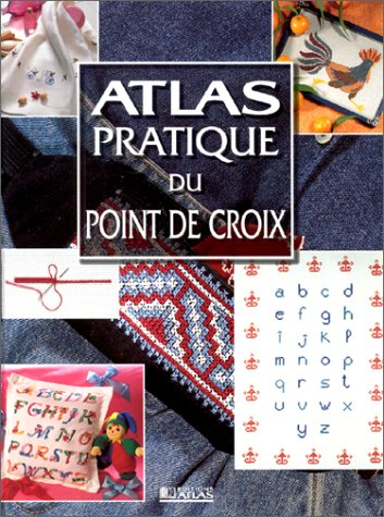 Atlas pratique du point de croix