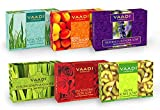 Best Handmade Soap - Vaadi Herbals Exotic Flavors Luxurious Handmade Herbals Soaps Review