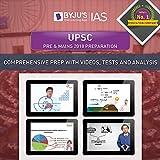 #10: BYJUS UPSC Pre & Mains 2018 Preparation (Tablet)