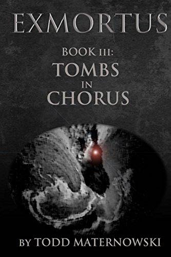 Tombs in Chorus: Volume 3