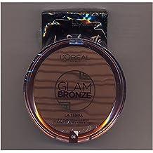 L Oreal Kit Glam Bronze N. 4+ Toallitas de bolso Napkin