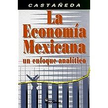 La Economia Mexicana / Mexican Economy